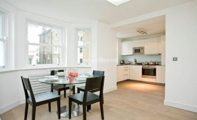 2 bedroom(s) flat to rent in Lancaster Grove, Hampstead, NW3-image 4