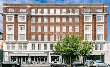 1 bedroom(s) flat to rent in St Georges Court, Brompton Road, SW3-image 5