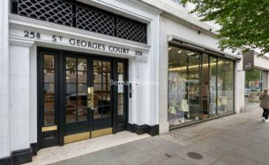 1 bedroom(s) flat to rent in St Georges Court, Brompton Road, SW3-image 6