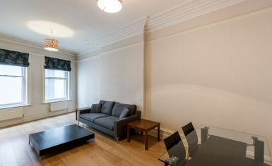 1 bedroom(s) flat to rent in Park Mansions, Knightsbridge, SW1-image 1