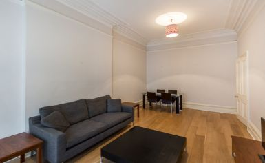 1 bedroom(s) flat to rent in Park Mansions, Knightsbridge, SW1-image 3