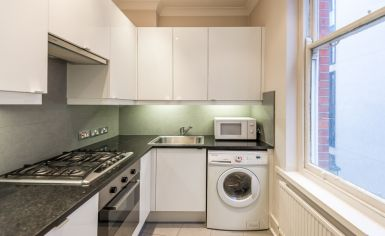 1 bedroom(s) flat to rent in Park Mansions, Knightsbridge, SW1-image 5