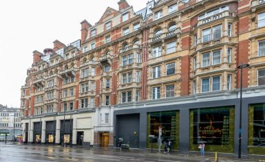 1 bedroom(s) flat to rent in Park Mansions, Knightsbridge, SW1-image 7