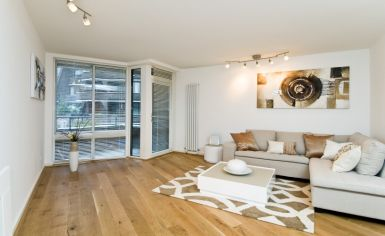1 bedroom(s) flat to rent in Stevenage Road, Fulham, SW6-image 3