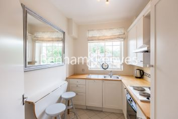 2 bedroom(s) flat to rent in St. George's Court, Brompton Road, SW3-image 2
