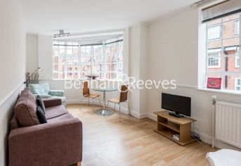 1 bedroom(s) flat to rent in Chelsea Cloisters, Sloane Avenue SW3-image 1