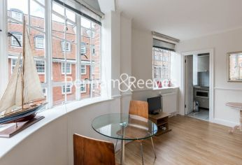 1 bedroom(s) flat to rent in Chelsea Cloisters, Sloane Avenue SW3-image 3