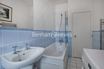 Studio flat to rent in Nell Gwynn House, Sloane Avenue, SW3-image 4