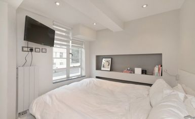 1 bedroom(s) flat to rent in Nell Gwynn House, Sloane Avenue, SW3-image 7