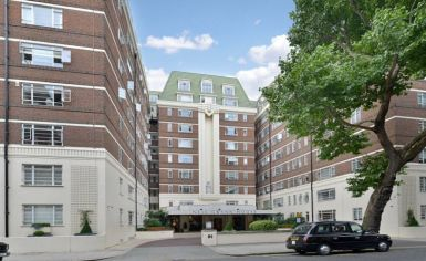 1 bedroom(s) flat to rent in Nell Gwynn House, Sloane Avenue, SW3-image 9