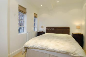 1 bedroom(s) flat to rent in Nell Gwynn House, Chelsea, SW3-image 3
