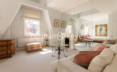 Studio flat to rent in Draycott Place, Knightsbridge, SW3-image 1
