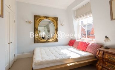 Studio flat to rent in Draycott Place, Knightsbridge, SW3-image 3