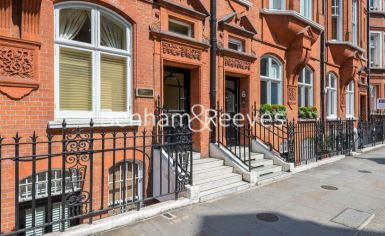 Studio flat to rent in Draycott Place, Knightsbridge, SW3-image 5