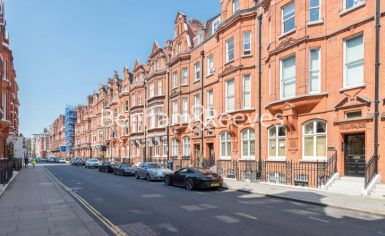 Studio flat to rent in Draycott Place, Knightsbridge, SW3-image 8