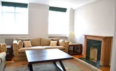 2 bedroom(s) flat to rent in Cramner Court, Whiteheads Grove, Chelsea, SW3-image 1