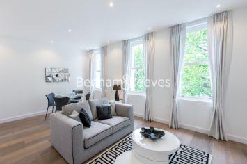 1 bedroom(s) flat to rent in Philbeach Gardens, Earl's Court, SW5-image 1
