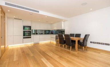2 bedroom(s) flat to rent in The Courthouse, Westminster, SW1-image 1