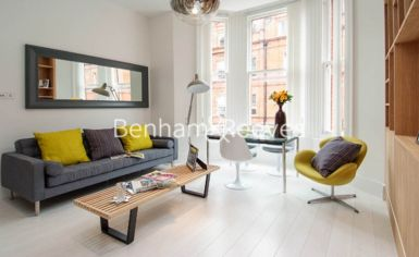 1 bedroom(s) flat to rent in Egerton Gardens, Chelsea, SW3-image 1