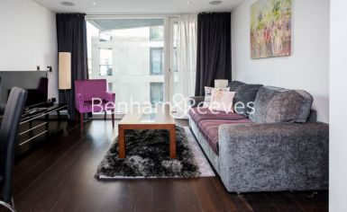 1 bedroom(s) flat to rent in Caro Point, Grosvenor Waterside, Victoria SW1-image 1