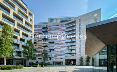 1 bedroom(s) flat to rent in Caro Point, Grosvenor Waterside, Victoria SW1-image 6