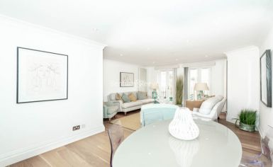 2 bedroom(s) flat to rent in Beauchamp Place, Knightsbridge, SW3-image 14