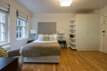 Studio flat to rent in Pelham Court, Fulham Road, Chelsea, SW3-image 3