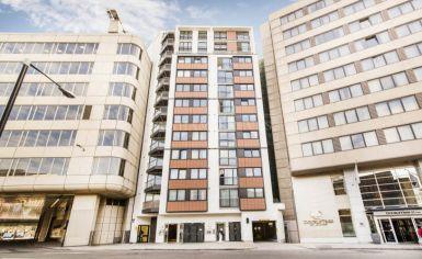1 bedroom(s) flat to rent in The Hansom, Bridge Place, Victoria, SW1-image 7