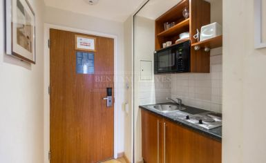 Studio flat to rent in Roland House, Old Brompton Road, SW7-image 3