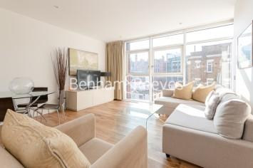 1 bedroom(s) flat to rent in Hepworth Court, Grosvenor Waterside, SW1-image 1