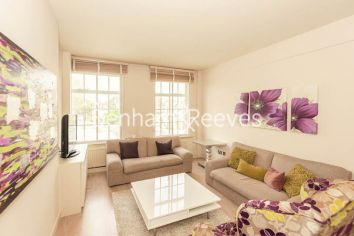 2 bedroom(s) flat to rent in St. George's Court, Brompton Road, SW3-image 1