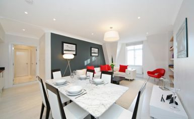 2 bedroom(s) flat to rent in Sloane Court East, Sloane Square, SW3-image 1
