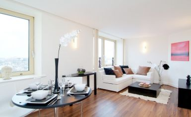 1 bedroom(s) flat to rent in 355 King's Road, Chelsea, SW3-image 1