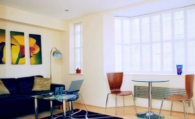 1 bedroom(s) flat to rent in Chelsea Cloisters, Sloane Avenue, Chelsea, SW3-image 2