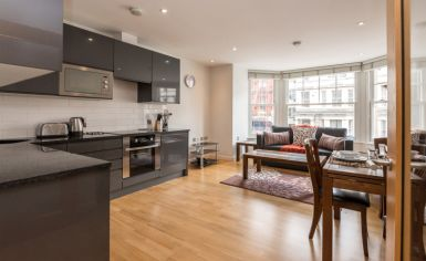 1 bedroom(s) flat to rent in Colony Mansions,Earls Court,SW5-image 2
