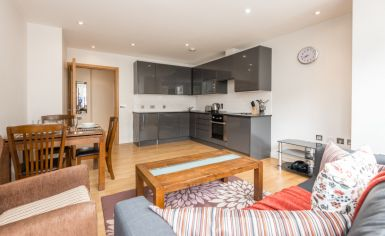 1 bedroom(s) flat to rent in Colony Mansions,Earls Court,SW5-image 3