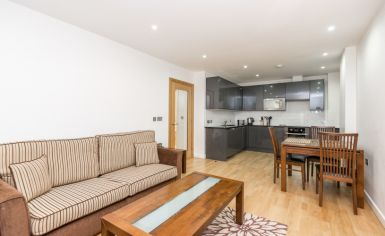 1 bedroom(s) flat to rent in Colony Mansions, Earls Court, SW5-image 1