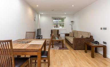 1 bedroom(s) flat to rent in Colony Mansions, Earls Court, SW5-image 2