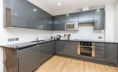 1 bedroom(s) flat to rent in Colony Mansions, Earls Court, SW5-image 3