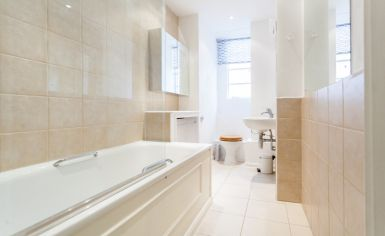 Studio flat to rent in Sloane Avenue Mansions, Chelsea, SW3-image 7