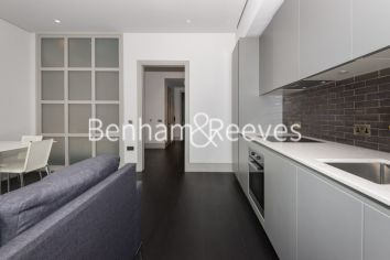 Studio flat to rent in Victoria Street, Victoria, SW1H-image 5