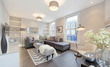 2 bedroom(s) flat to rent in Warwick Way, Pimlico, SW1V-image 1