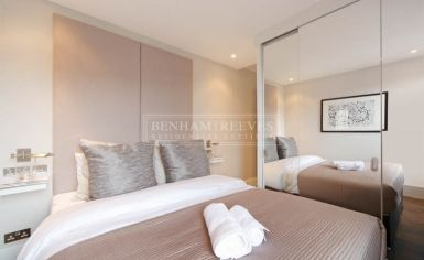 2 bedroom(s) flat to rent in Warwick Way, Pimlico, SW1V-image 4