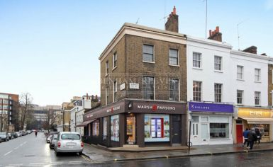 2 bedroom(s) flat to rent in Warwick Way, Pimlico, SW1V-image 7