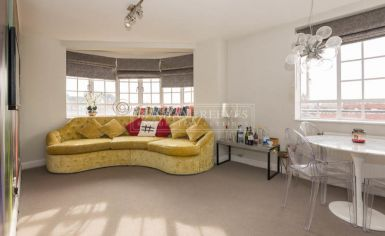 1 bedroom(s) flat to rent in Chelsea Cloisters, Chelsea, SW3-image 1