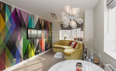 1 bedroom(s) flat to rent in Chelsea Cloisters, Chelsea, SW3-image 2