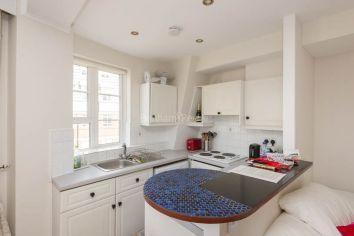 Studio flat to rent in Sloane Avenue Mansions, Sloane Avenue, Chelsea, SW3-image 4