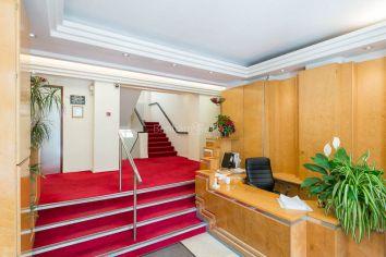 Studio flat to rent in Sloane Avenue Mansions, Sloane Avenue, Chelsea, SW3-image 7