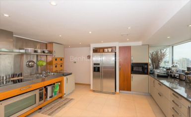 4 bedroom(s) flat to rent in The Panoramic, Millbank, SW1V-image 3