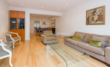 2 bedroom(s) flat to rent in Montrose Court, South Kensington, SW7-image 1
